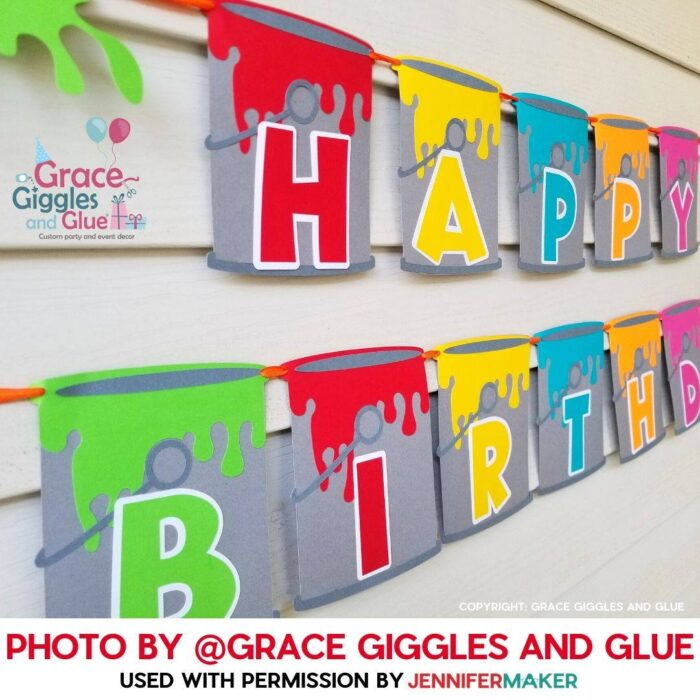 Giggles and Glue