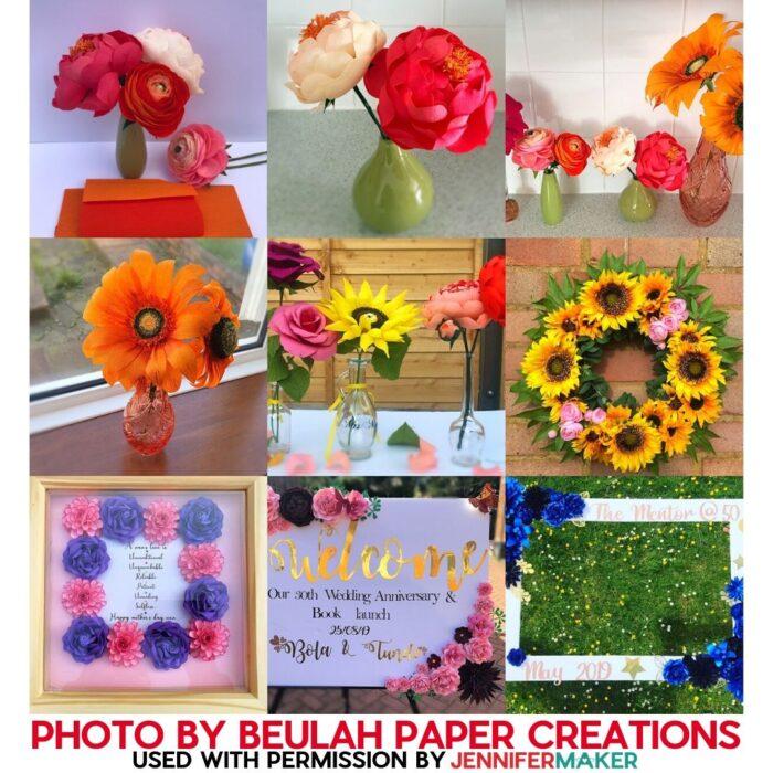 Beulah Paper Creations