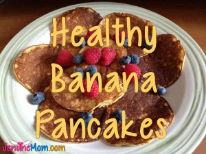 healthy-banana-pancakes