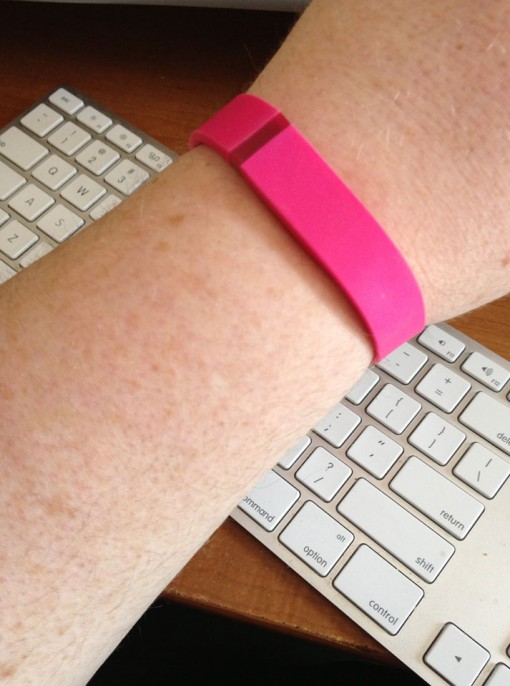 pink-fitbit