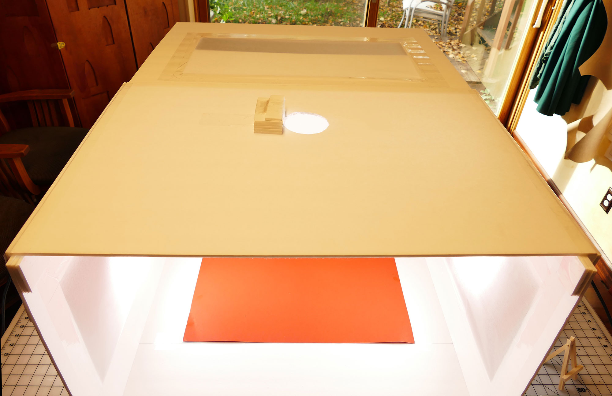 Diy Lightbox For Expert Photos That Wow Step By Step Tutorial