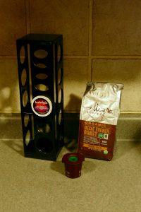 DIY K-Cups for Better Tasting Coffee   JenuineMom.com