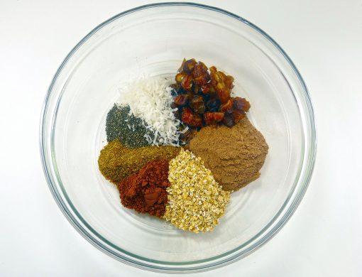 Protein Balls For Energy! | JenuineMom.com