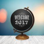DIY Chalkboard Globe Preview | JenuineMom.com