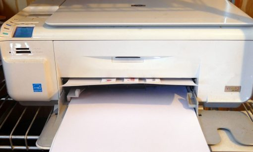 DIY Fabric Tags | Twill Tags | Inkjet Printer Tags | Brag Tags
