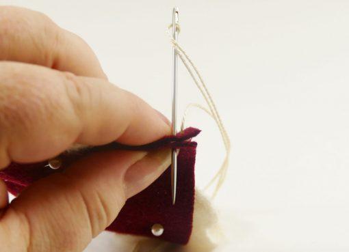 DIY Hand Warmers - Reusable & Safe for the Microwave | JenuineMom.com