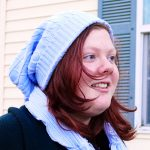 DIY Sweater Hat, Gloves, & Scarf Upcycle