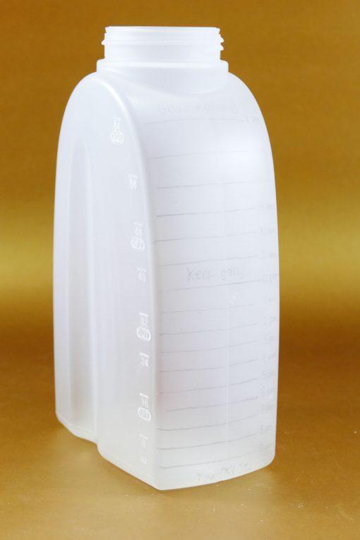 DIY Water Tracker Bottle | Sipping Schedule | Water Challenge | JenuineMom.com