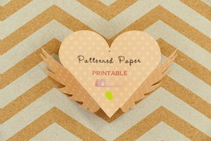 16 Best Paper Types for Every Craft | Patterned Paper | JenniferMaker.com