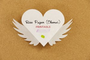 16 Best Paper Types for Every Craft | Rice Paper | JenniferMaker.com