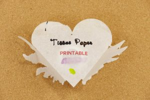 16 Best Paper Types for Every Craft | Tissue Paper | JenniferMaker.com