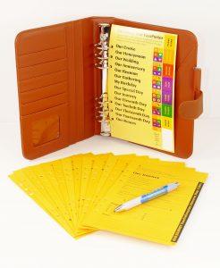PassPorter Planning System