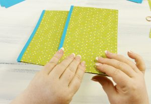 DIY Designer Paper Purse Gift Bag - Tutorial & SVG File   JenniferMaker.com