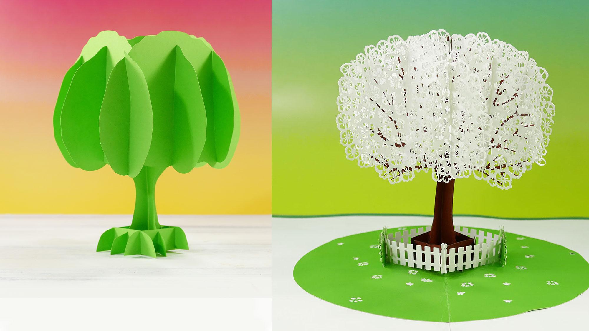 Prototype Tree Large Jennifer Maker