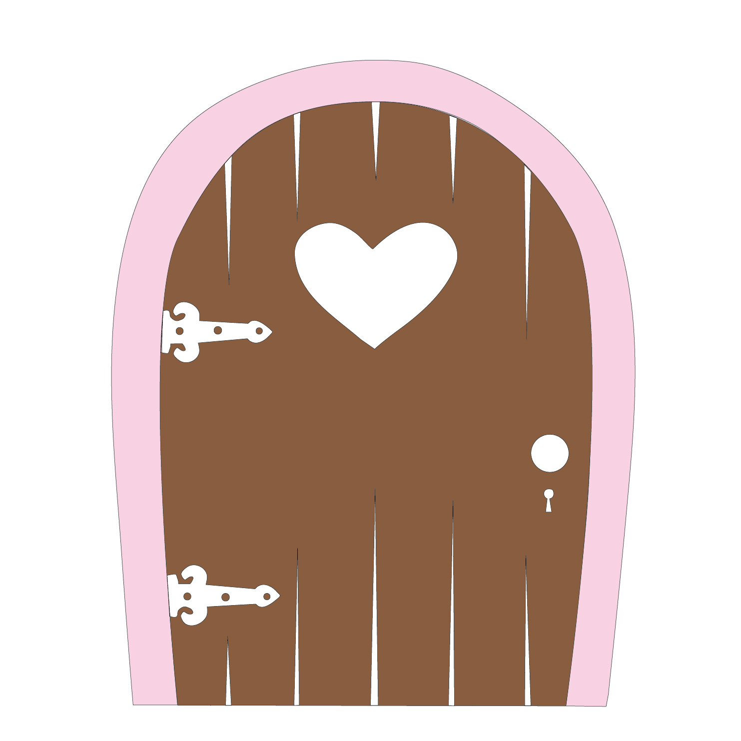 Fairy Door File