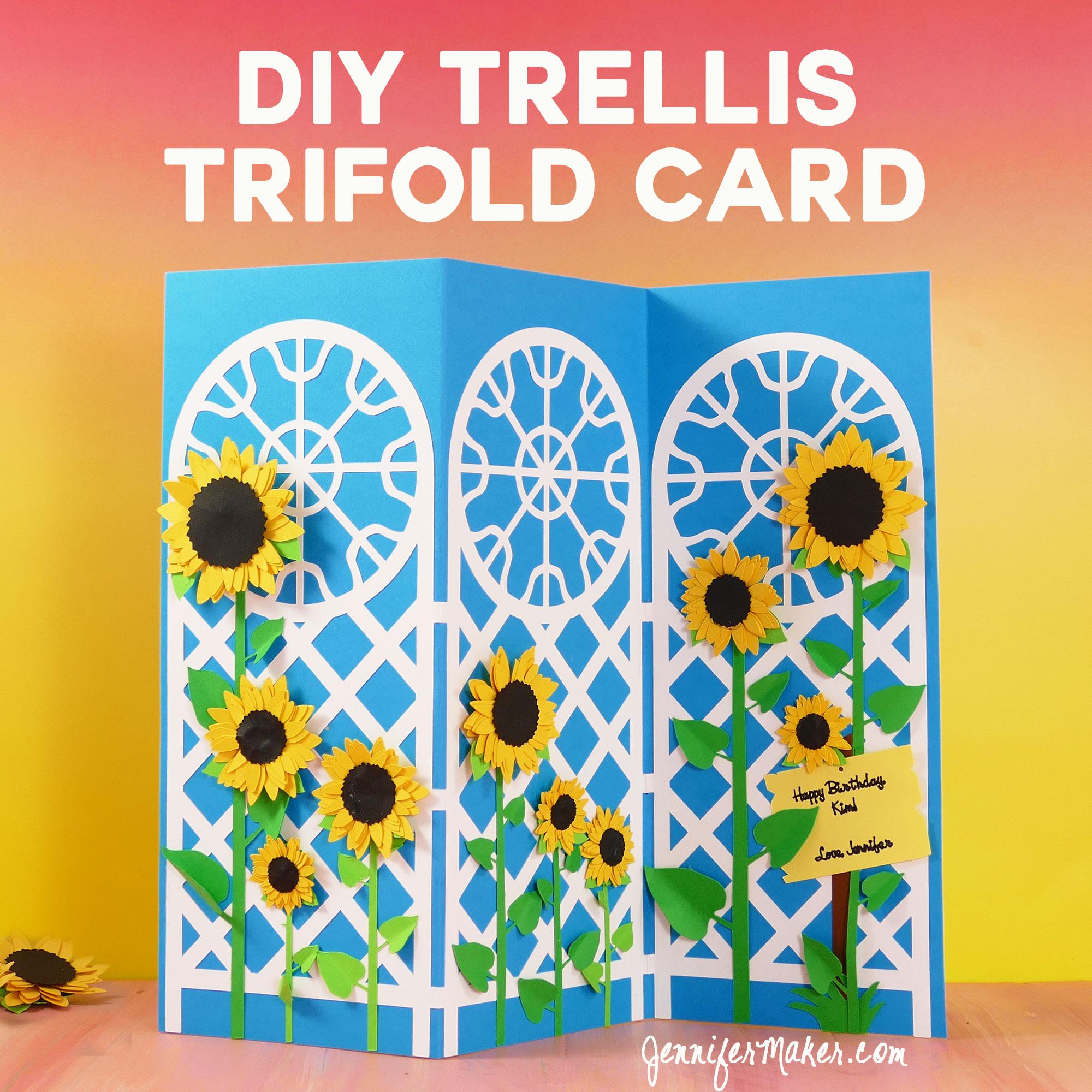 trifold maker