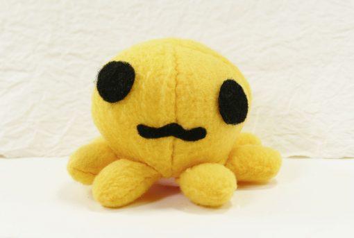 Octopus Plushie Pattern Tutorial: Easy & Cute! - Jennifer Maker