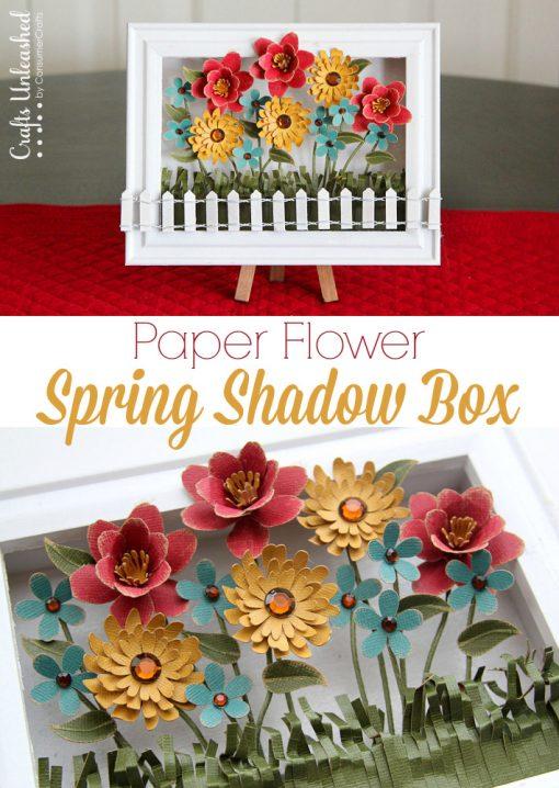 Paper Flower Projects The Best Tutorials Jennifer Maker
