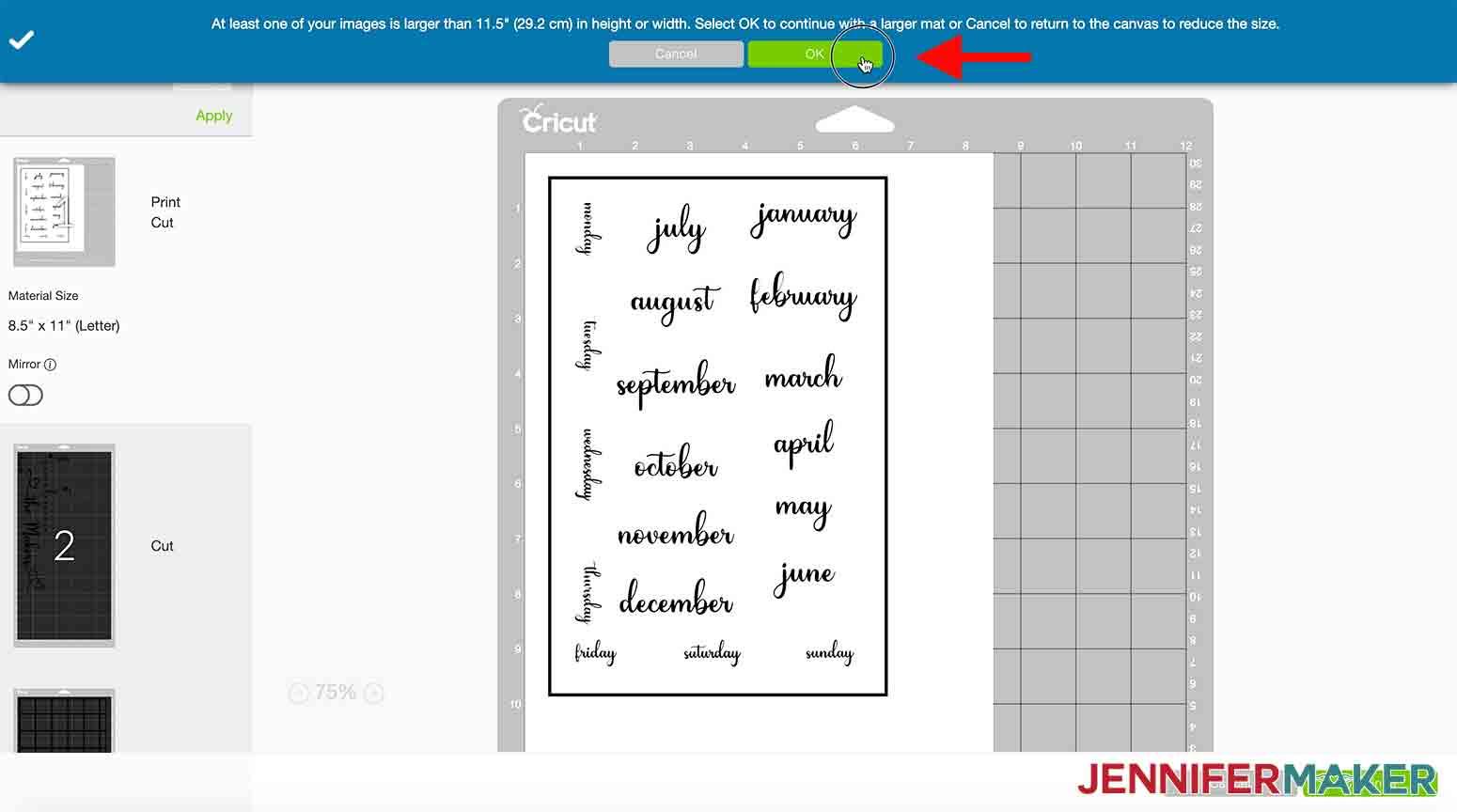 DIY-Whiteboard-Calendar-JenniferMaker-click-ok-at-top