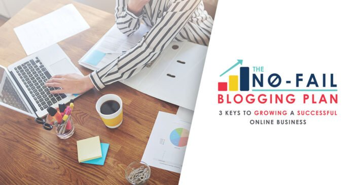 The No-Fail Blogging Plan Training