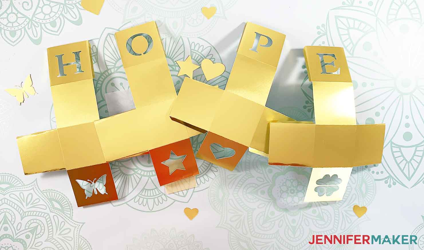 HOPE-Light-Up-Letter-Blocks-JenniferMaker-Folded-Blocks