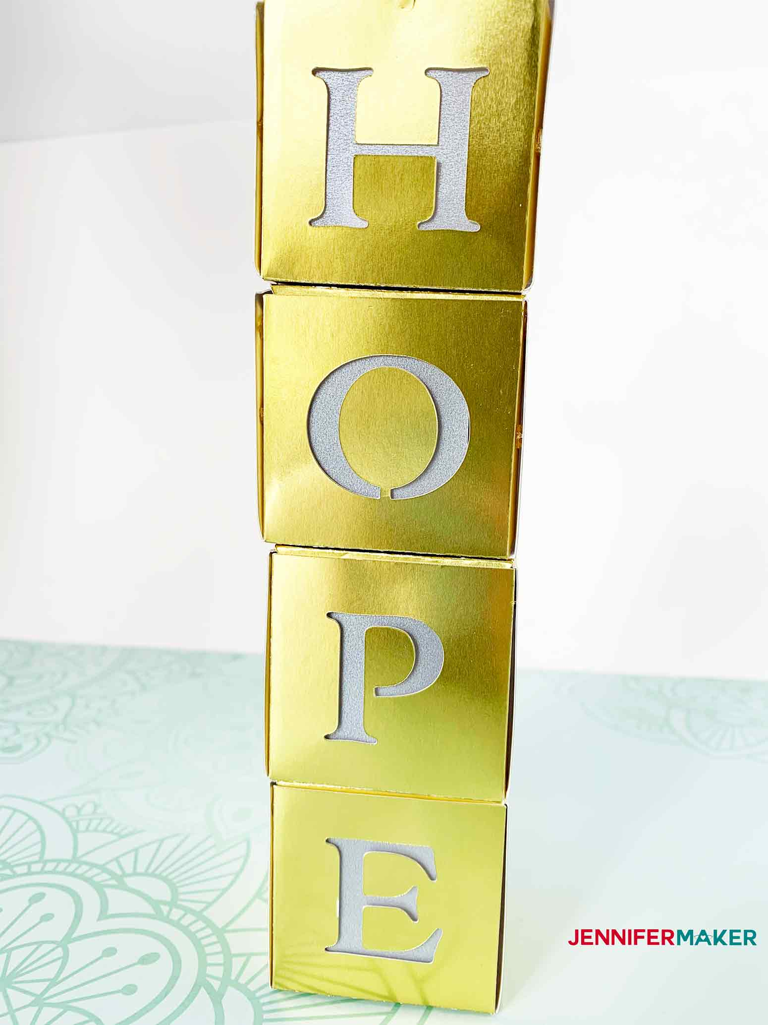 HOPE-Light-Up-Letter-Blocks-JenniferMaker-Stacked-Close-Up