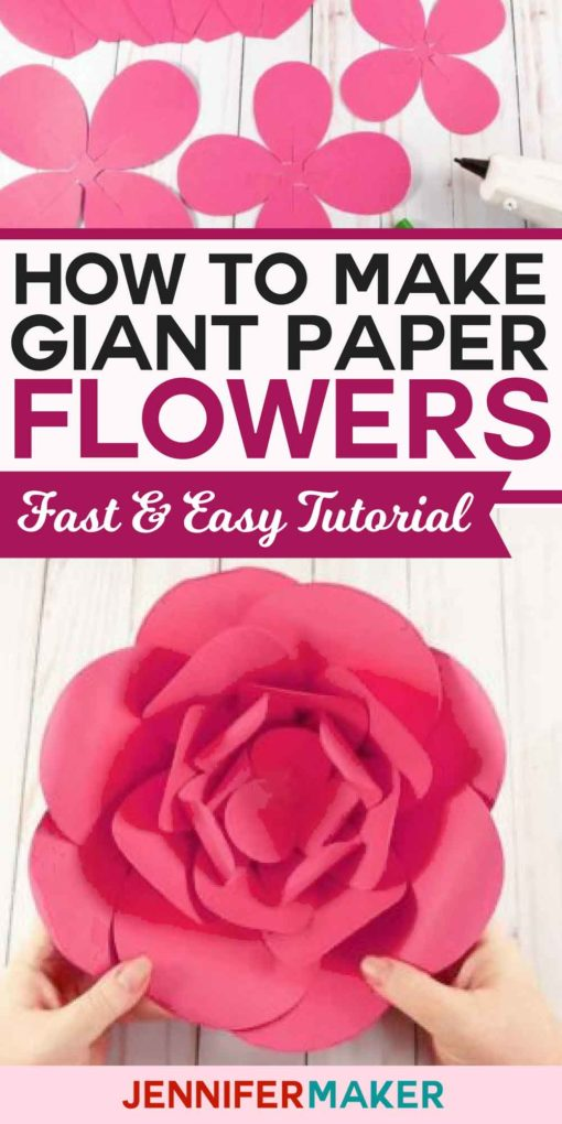How to Make Easy Paper Flower/Snowflake - Snapguide | 1020x510