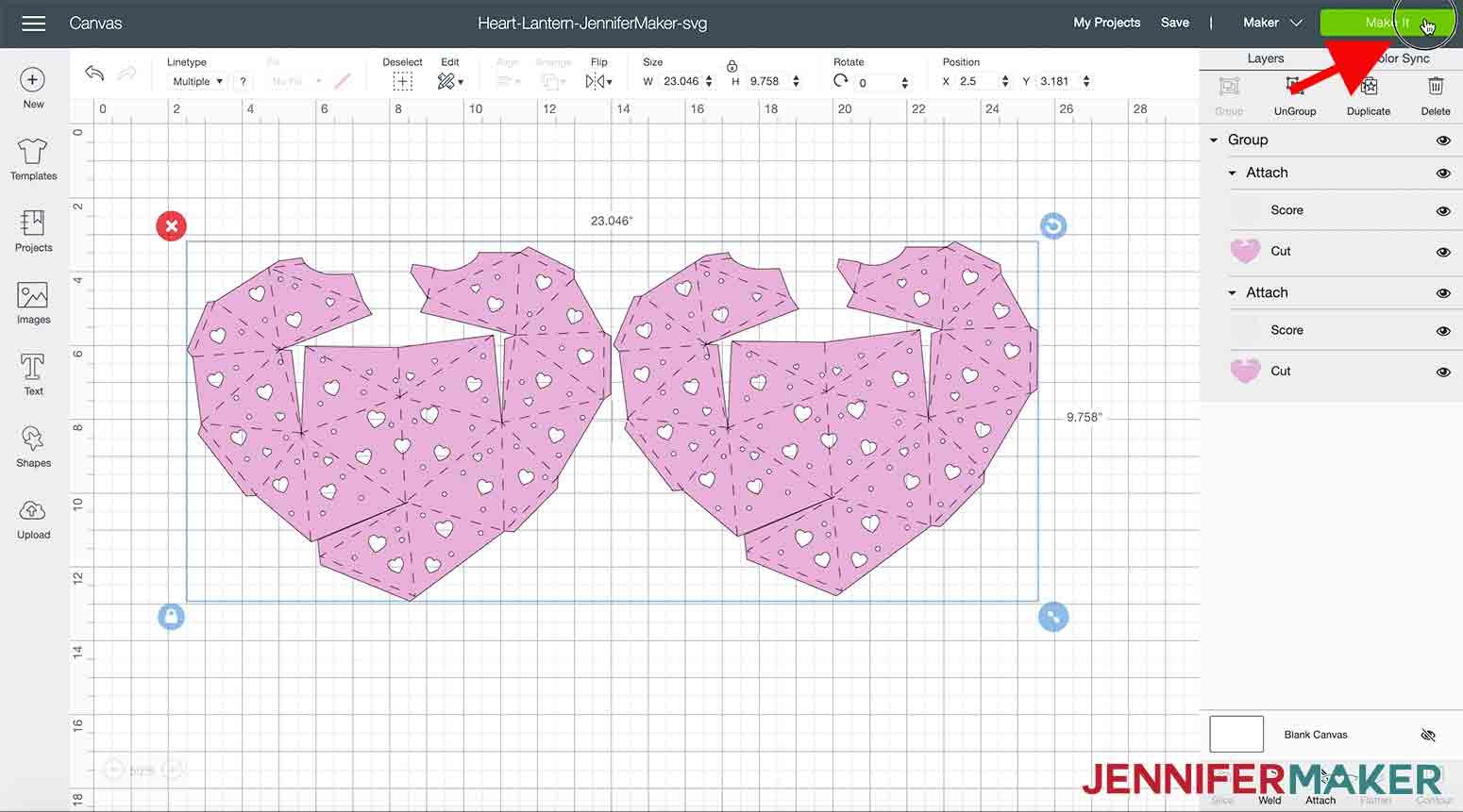 Heart-Lantern-JenniferMaker-Design-Space-Make-It