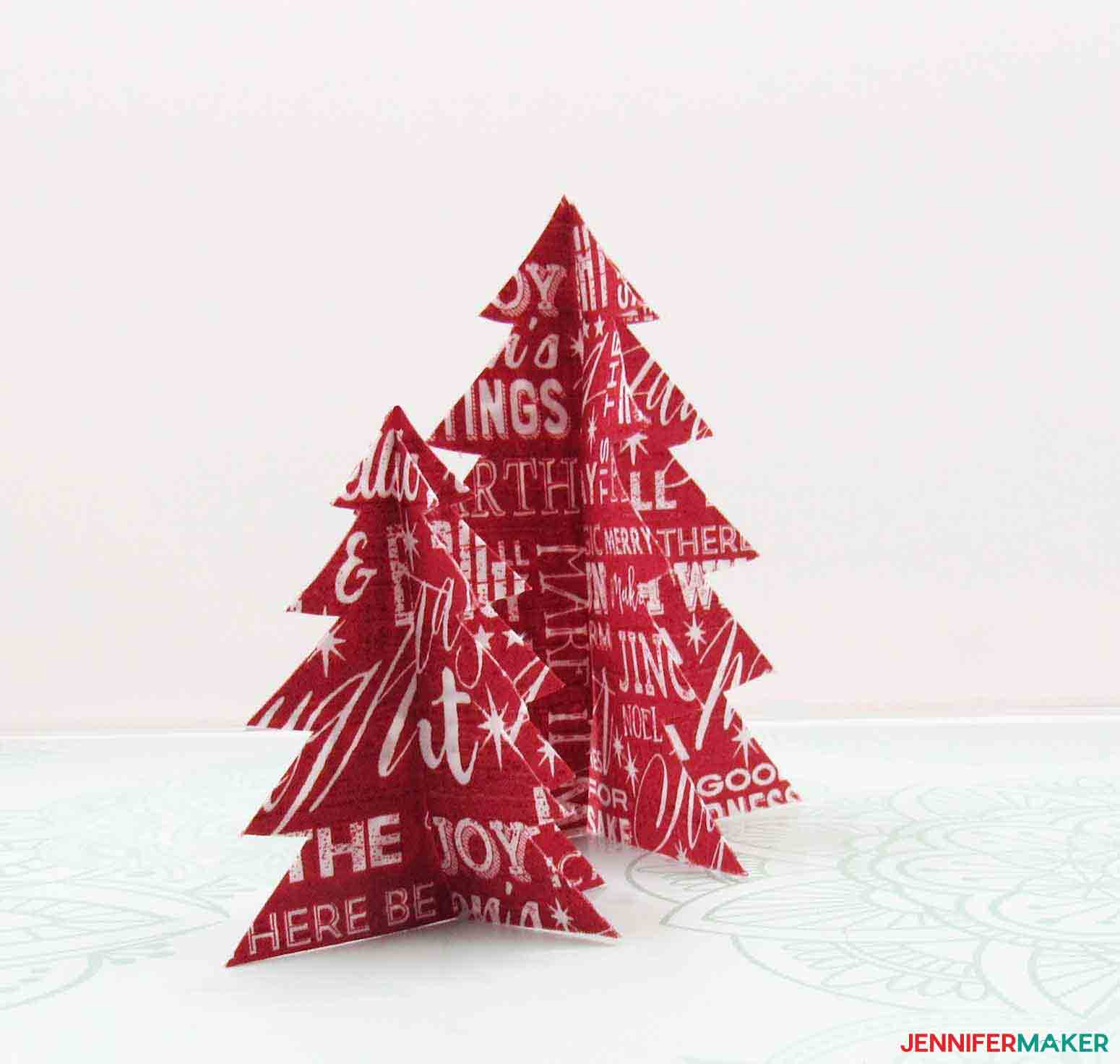 NO-SEW-CHRISTMAS-TREE-JENNIFERMAKER-SMALL-TREES