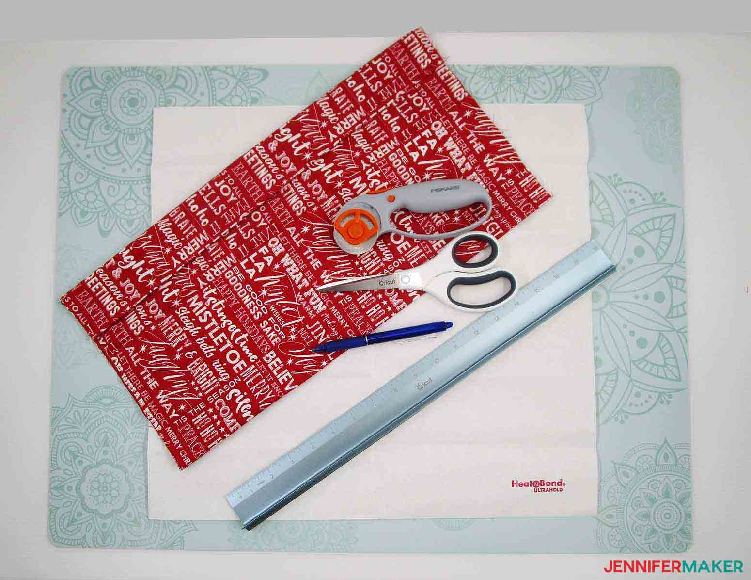 NO-SEW-CHRISTMAS-TREE-JENNIFERMAKER-TOOLS