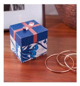 Blue Jean Baby mystery box