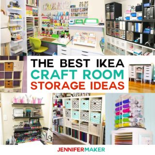 Jennifer Maker Diy Projects Crafts Amp Paper Fun