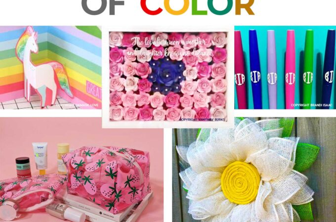Crafts of Color: Black Crafters Who Inspire & Educate!