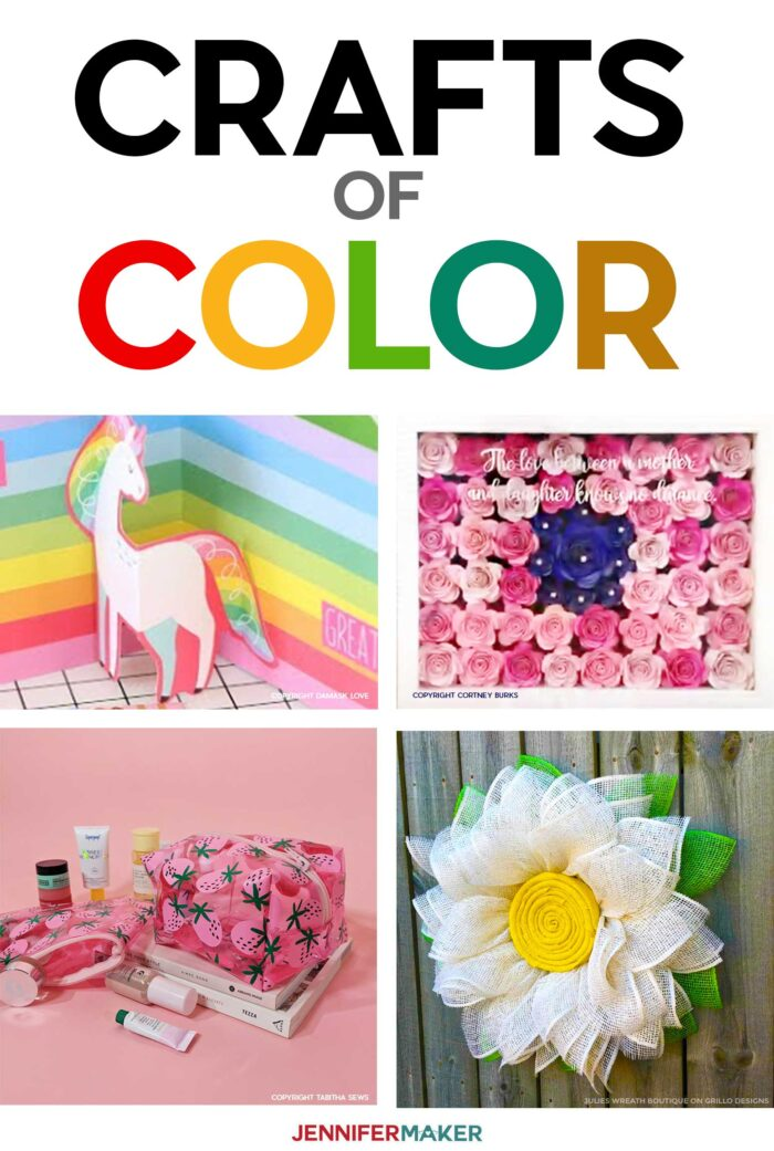 Crafts of Color: Black Crafters That Inspire & Educate!