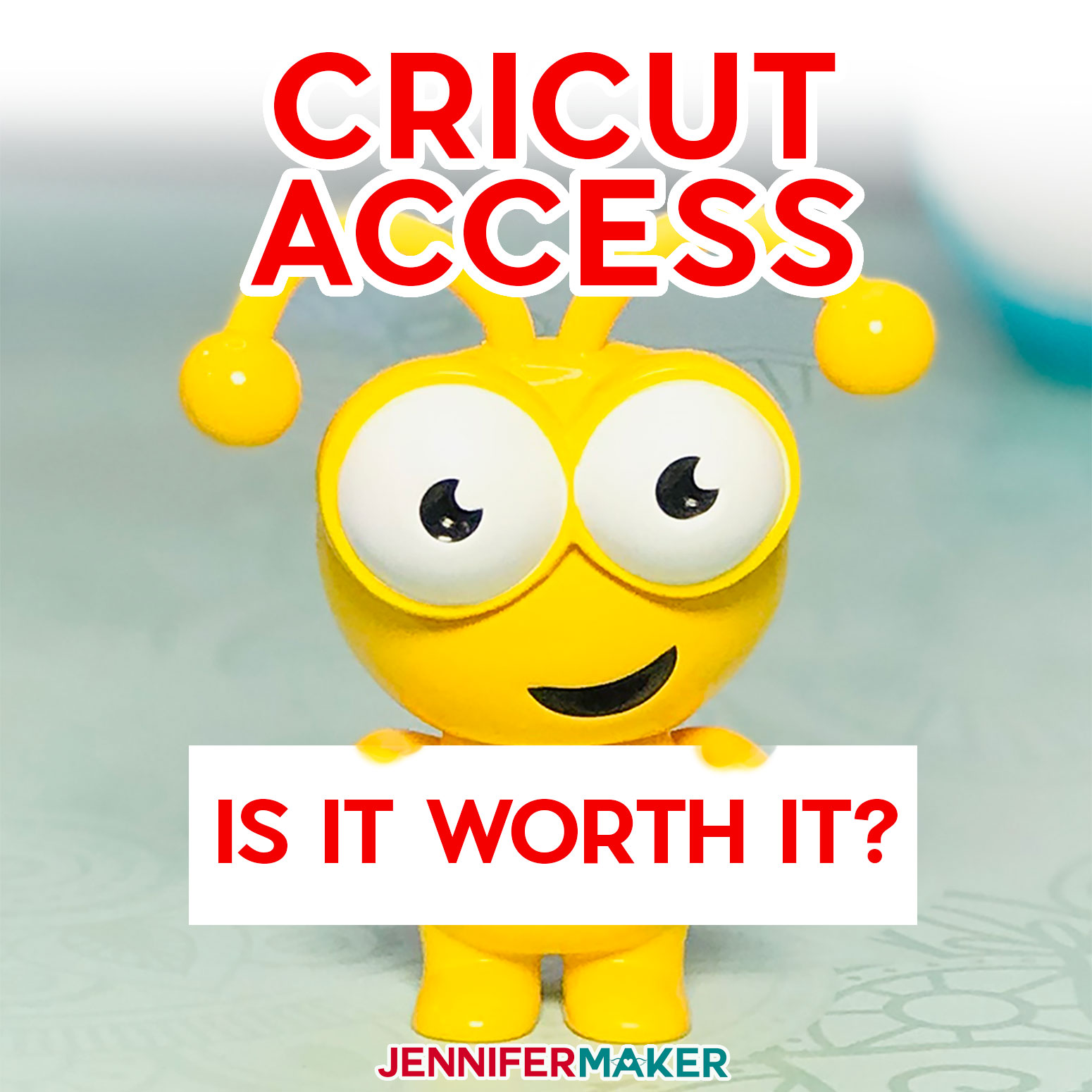 Cricut Access: What is It? Is it Worth It? #cricut #cricutaccess