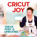 Cricut Joy Ultimate Guide to New Compact Smart Cutting Machine with answers to all of your questions + tutorials!