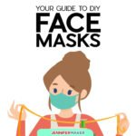 DIY Face Mask Guide: Patterns, Materials, Care Instructions, Wear Instructions, Tutorials