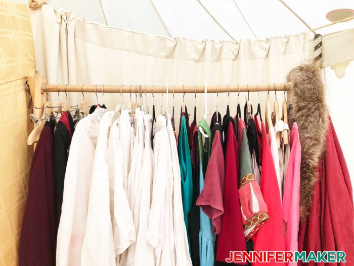 DIY glamping ideas for style and comfort