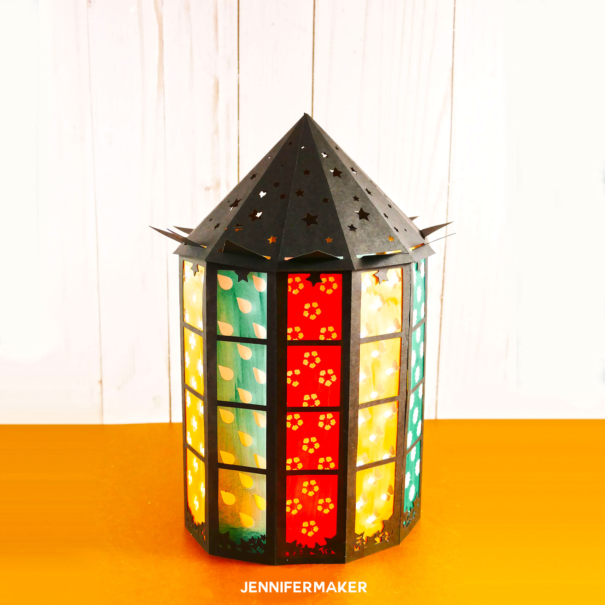 Deluxe Version of the Starlight Lantern