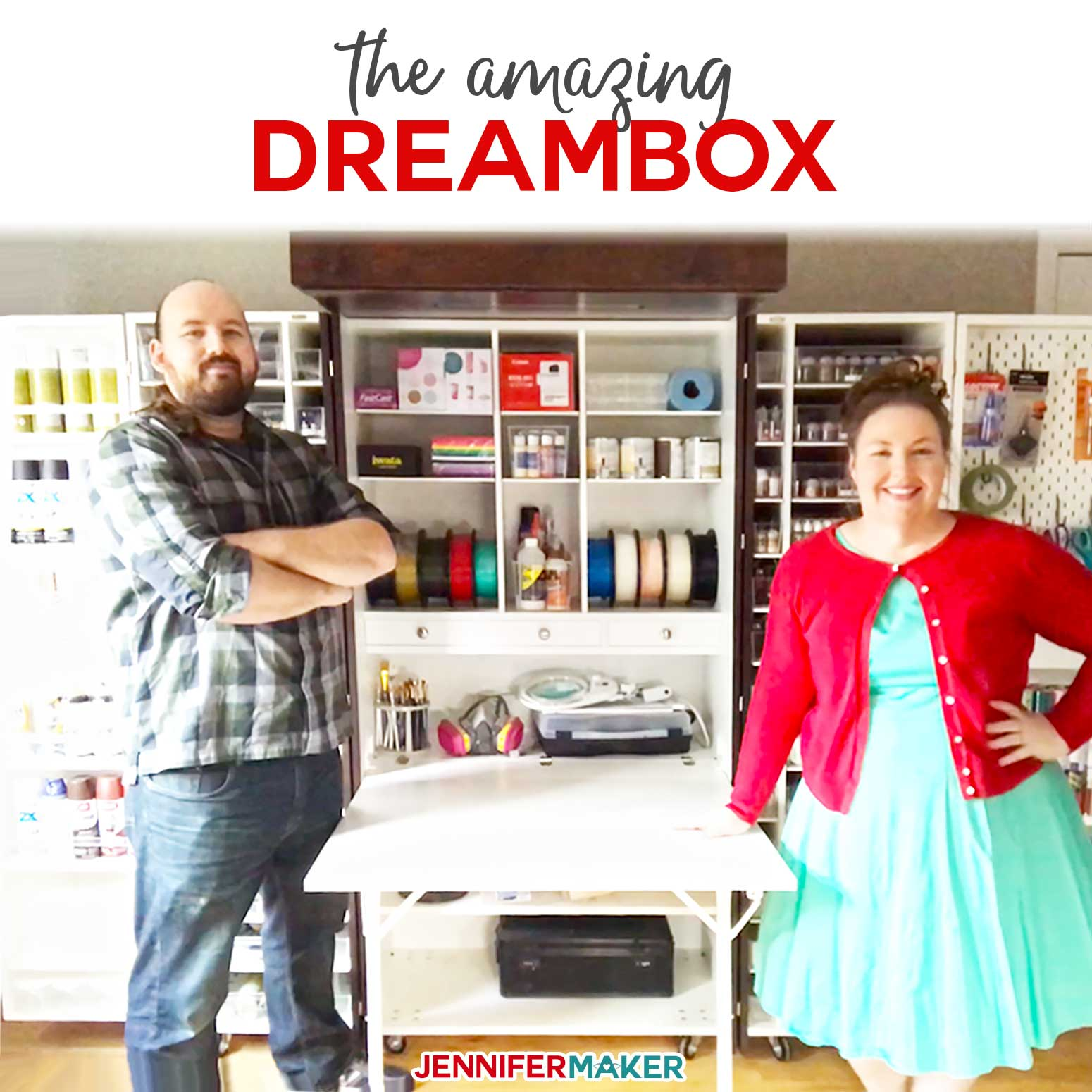DreamBox Review by Jennifer Maker and Greg