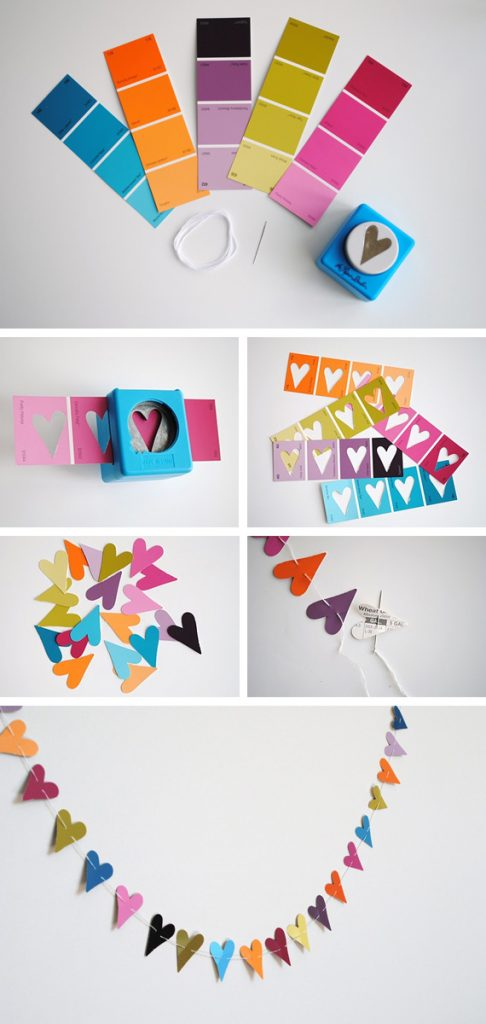 Easy Paper Craft Ideas Projects Jennifer Maker