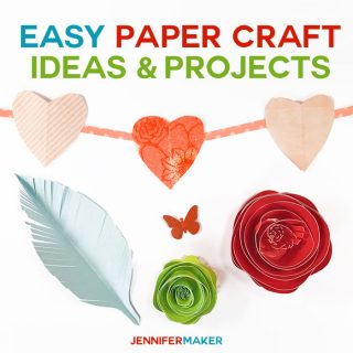Easy Paper Craft Ideas & Projects | Getting Started in Paper Crafting