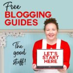 Free blogging guides, resources, tips to help you start, grow, and monetize a blog! #blogging #tutorials #startabusiness #startablog