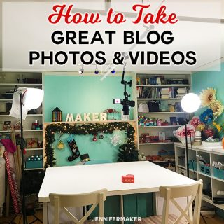 How to Take Great Blog Photos and Videos | Blog Photography Tips and Tricks
