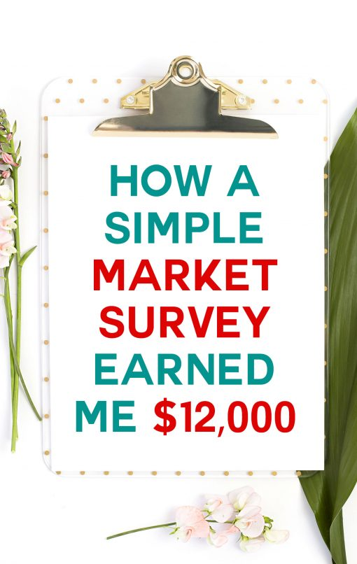 How to Survey Your People and Get Answers You Can Use! | Market Survey