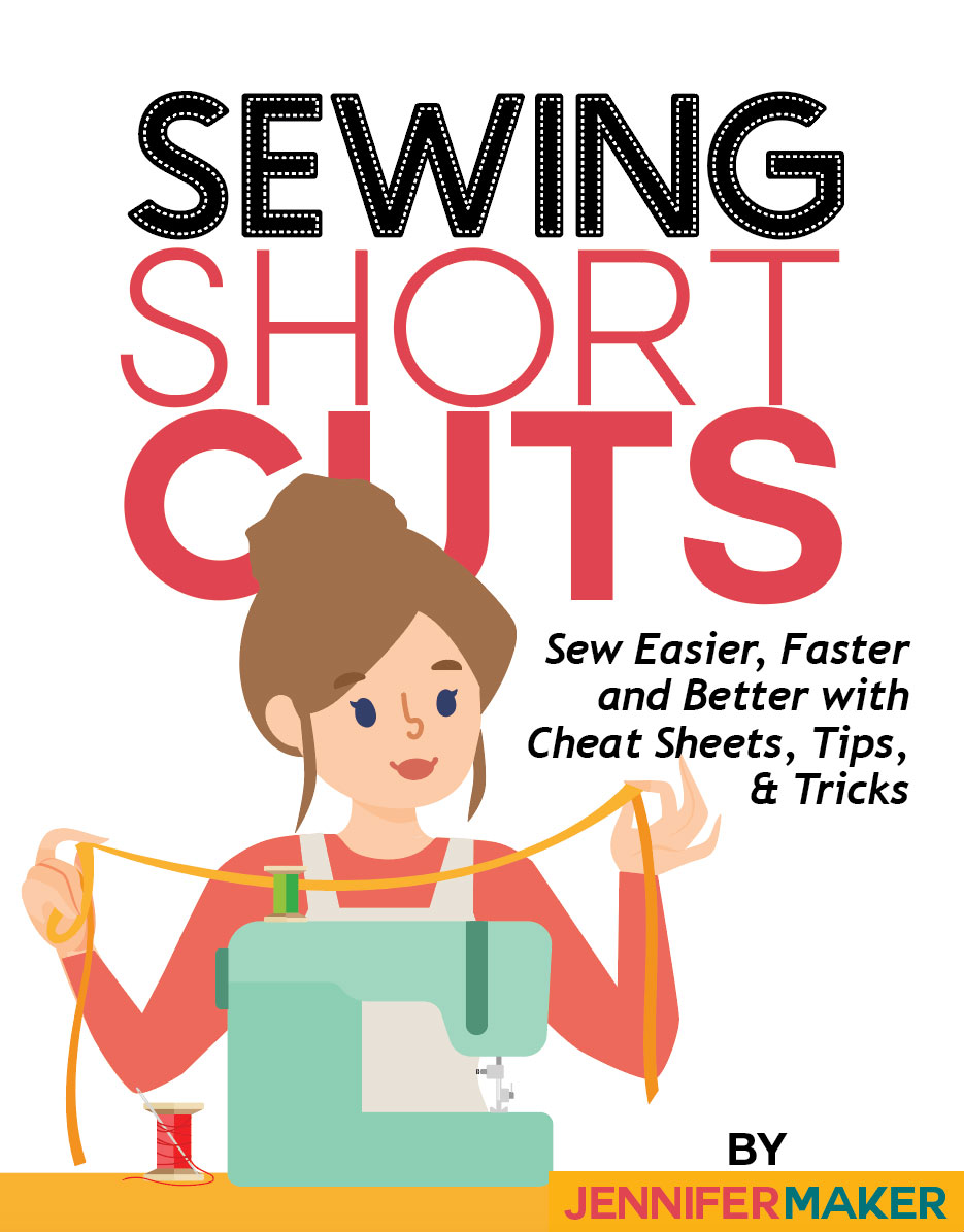 Sewing ShortCuts Guide